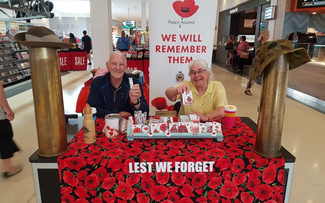 Recognising our volunteers