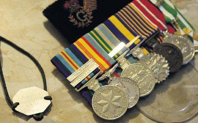 Stories of bravery and brotherhood